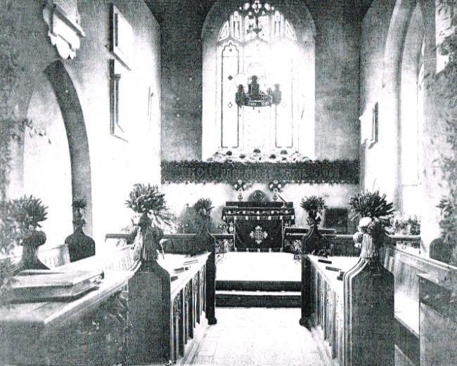 chancel pic