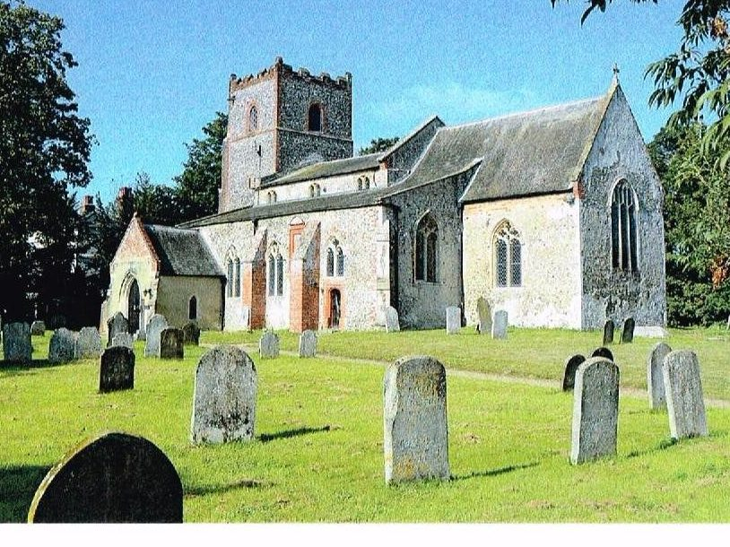 St Mary's Church Yelverton
